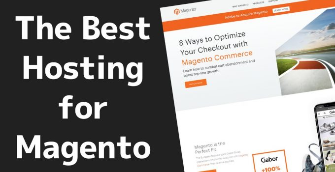 Best USA Magento Hosting Providers