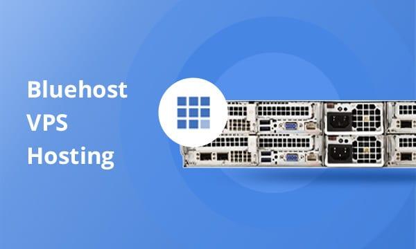 Bluehost VPS Hosting for Magento
