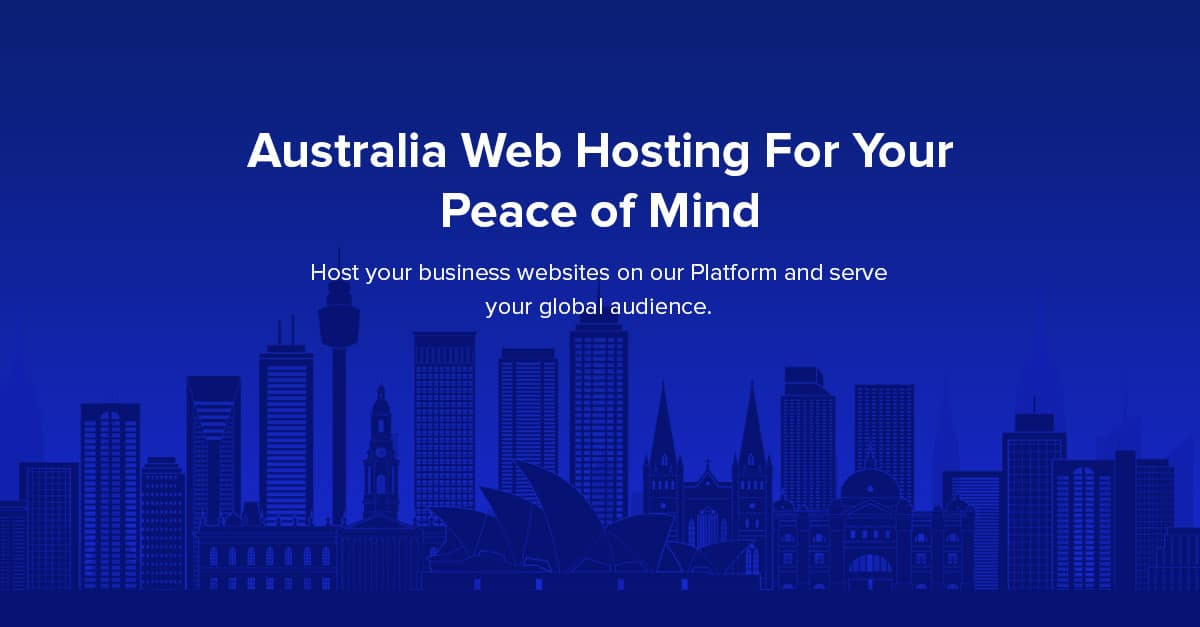 Cloudways - Magento Web Hosting Servers Australia