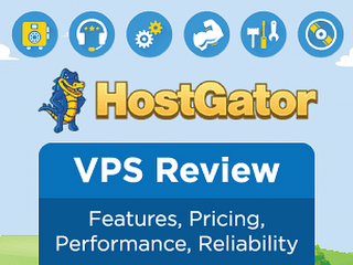 Hostgator VPS hosting for Magento