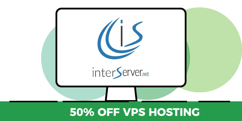 Interserver Magento VPS Hosting