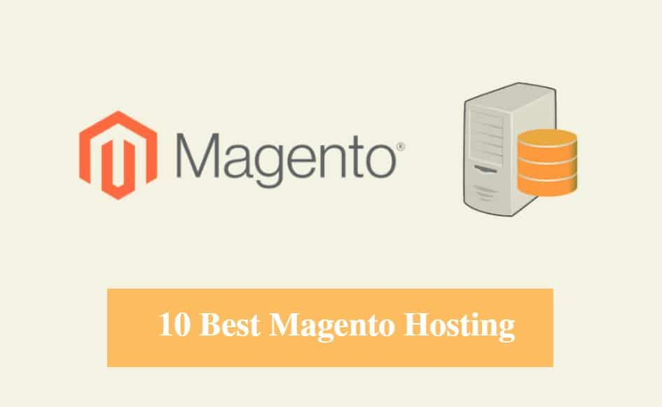 Top 10 Best UK Magento Hosting Providers