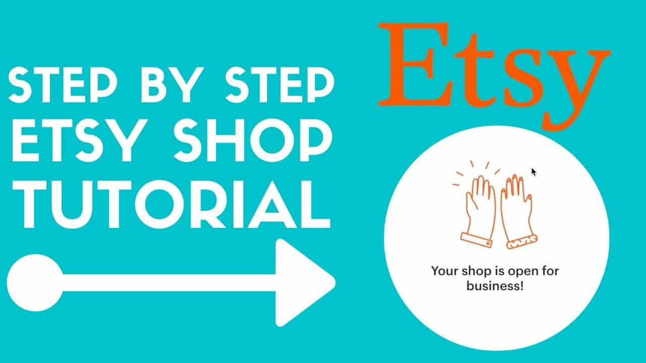 How to Starting an Etsy Shop
